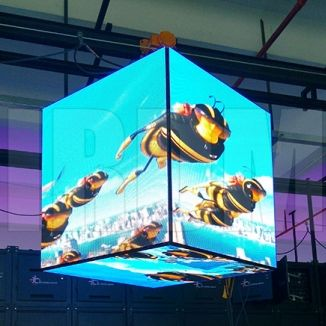 LED Screen Set