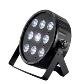 LED FLAT PAR 90W RGBW