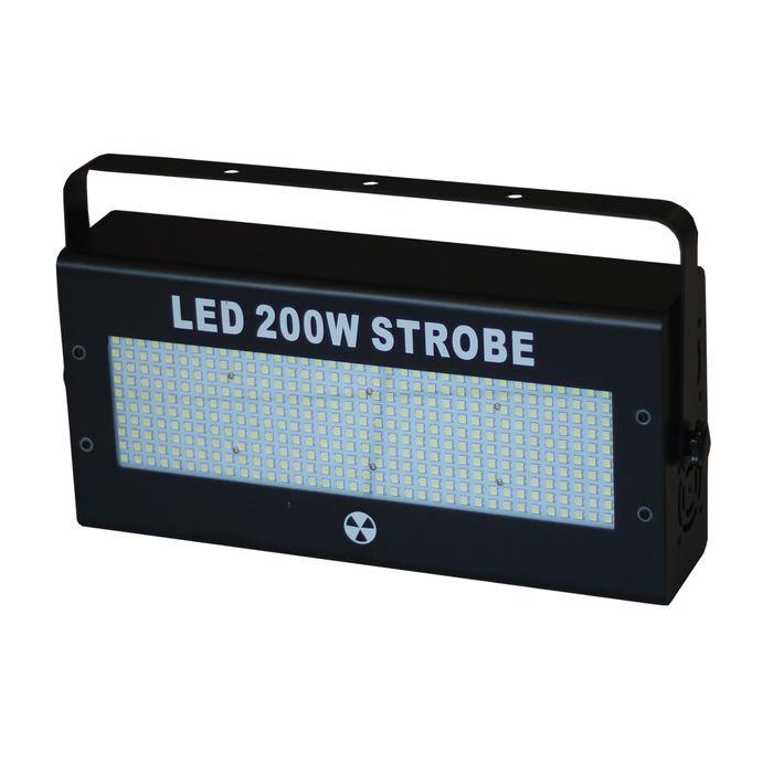 Strobe LED 200 DMX